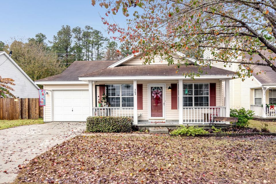 263  Hastings Drive Goose Creek, SC 29445