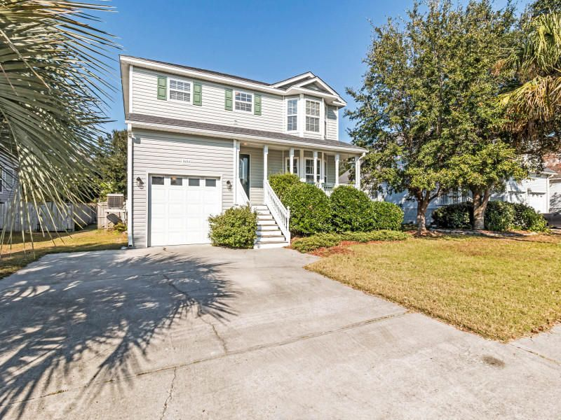 1604  Ocean Neighbors Boulevard Charleston, SC 29412