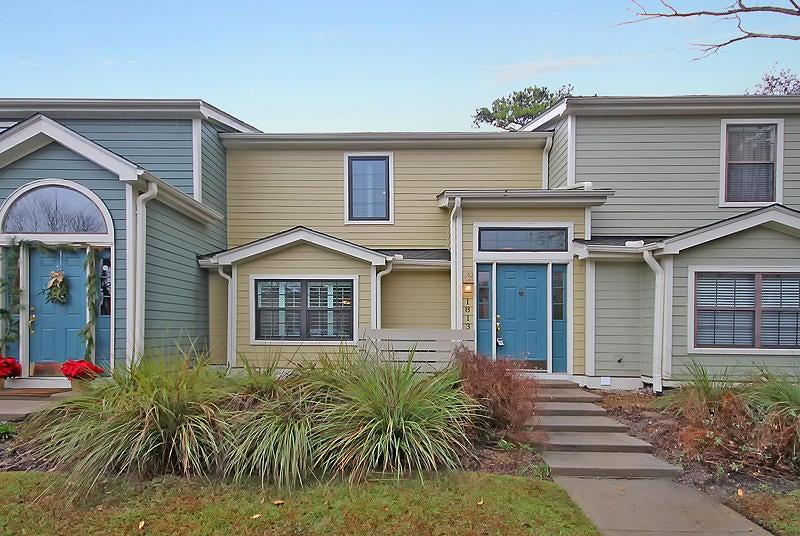 1813  Parc Vue Avenue Mount Pleasant, SC 29464