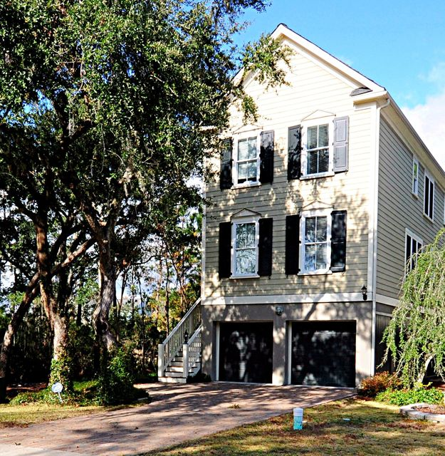 3016 S Shore Drive Charleston, SC 29407