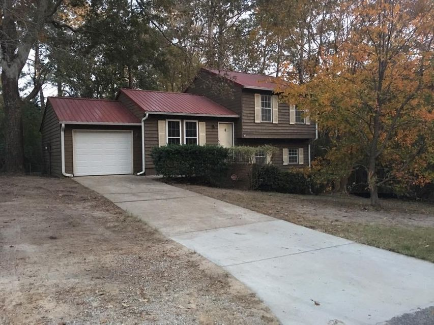 218  Maple Drive Summerville, SC 29485