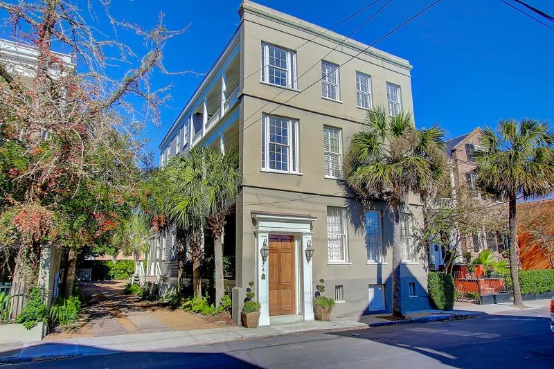 34  Society Charleston, SC 29401