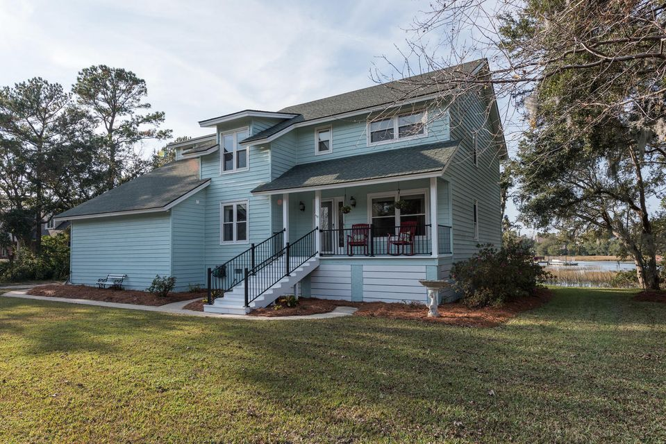 Wakendaw Manor Homes For Sale - 1200 Manor, Mount Pleasant, SC - 10