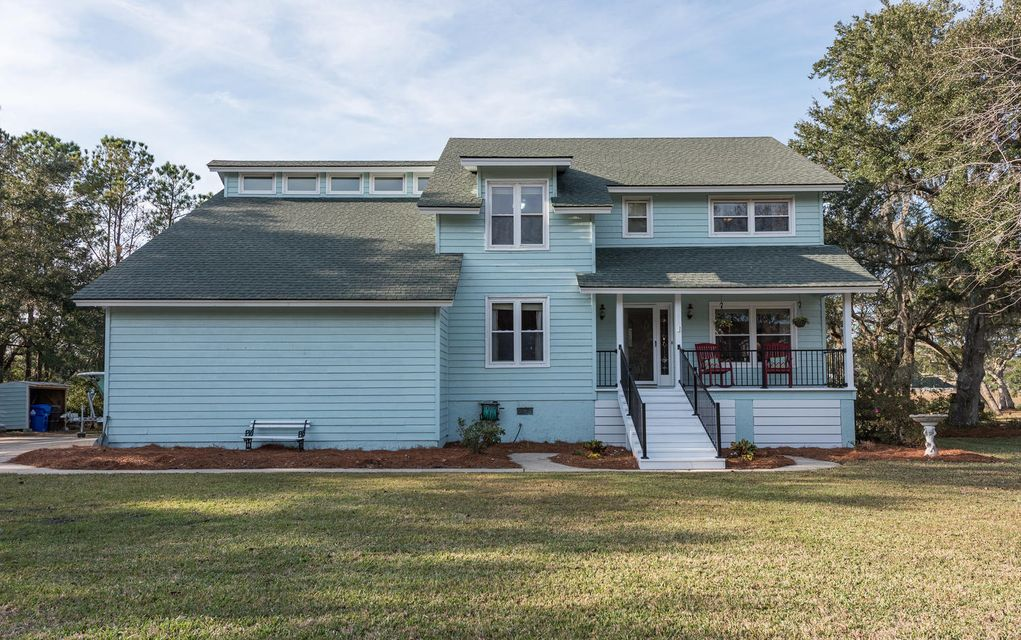 Wakendaw Manor Homes For Sale - 1200 Manor, Mount Pleasant, SC - 8