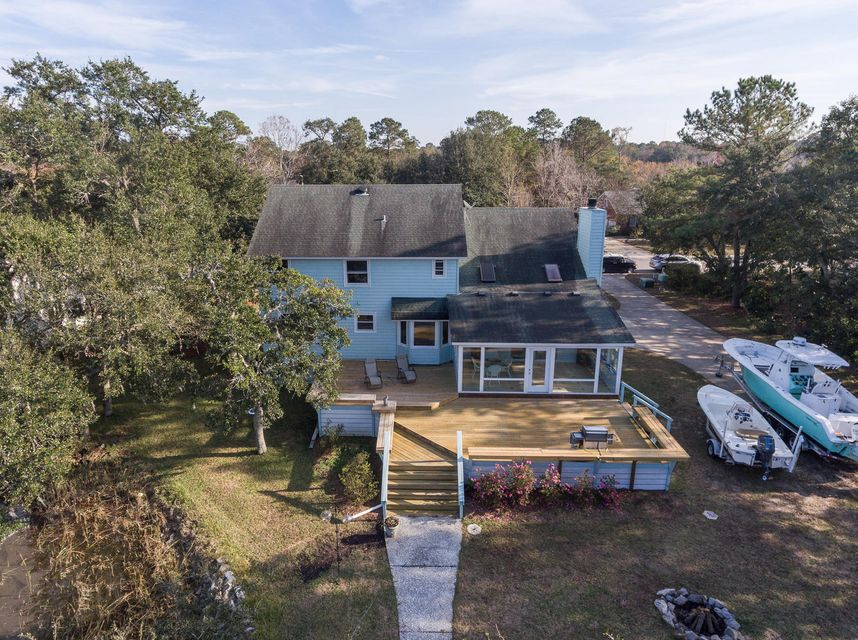 Wakendaw Manor Homes For Sale - 1200 Manor, Mount Pleasant, SC - 38