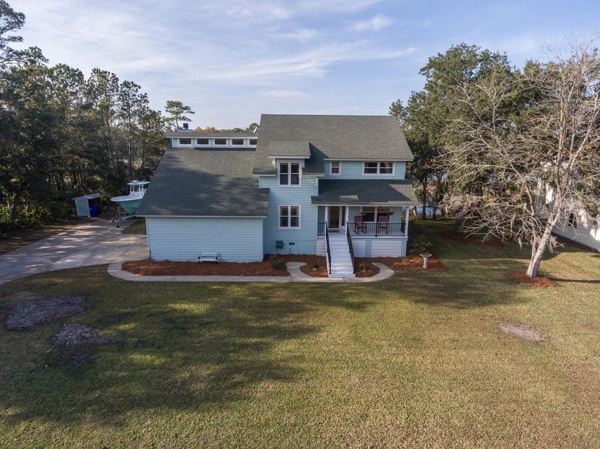 Wakendaw Manor Homes For Sale - 1200 Manor, Mount Pleasant, SC - 39