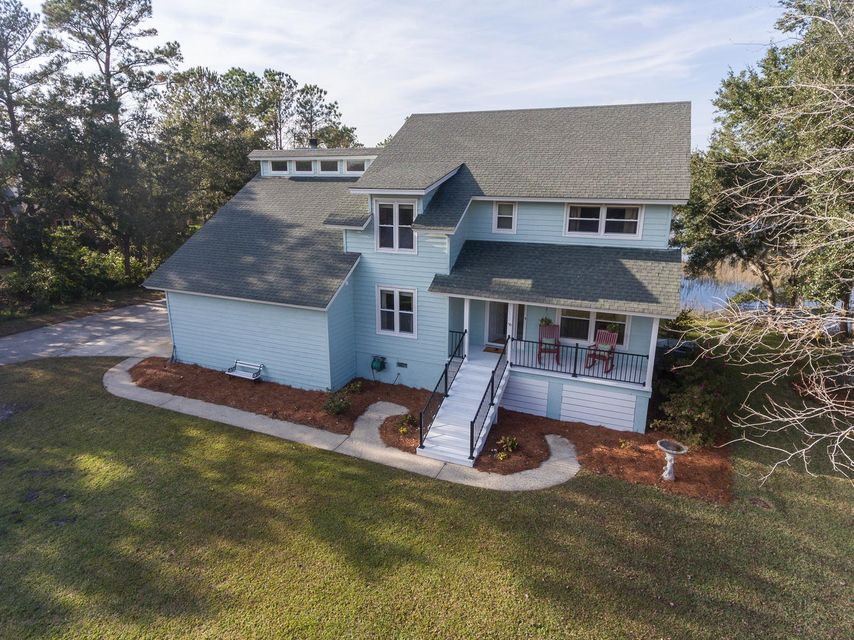 Wakendaw Manor Homes For Sale - 1200 Manor, Mount Pleasant, SC - 40