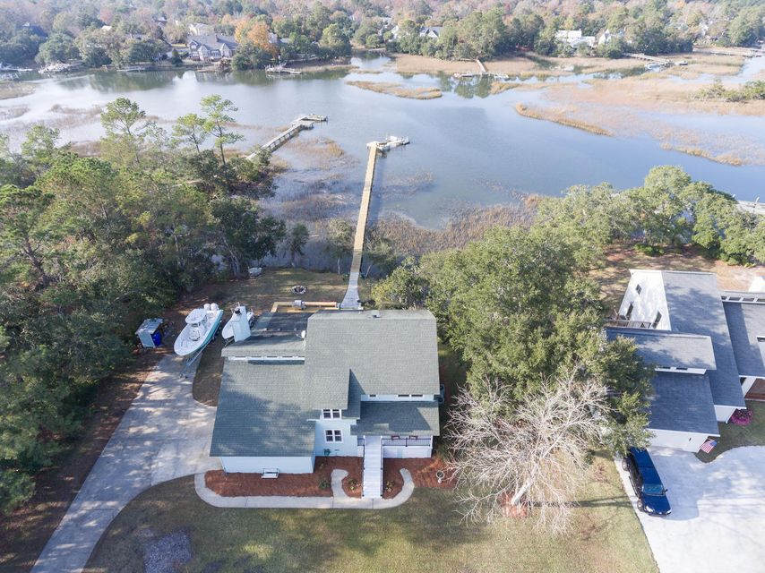 Wakendaw Manor Homes For Sale - 1200 Manor, Mount Pleasant, SC - 49