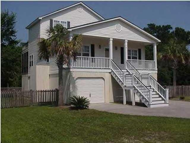 30  30Th Avenue Isle Of Palms, SC 29451