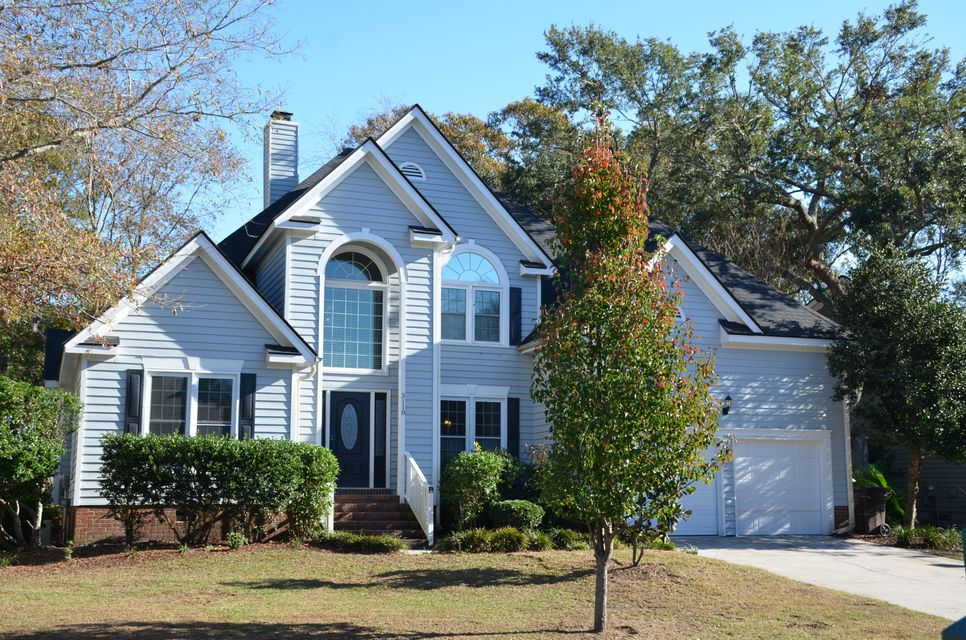 3118  Linksland Drive Mount Pleasant, SC 29466