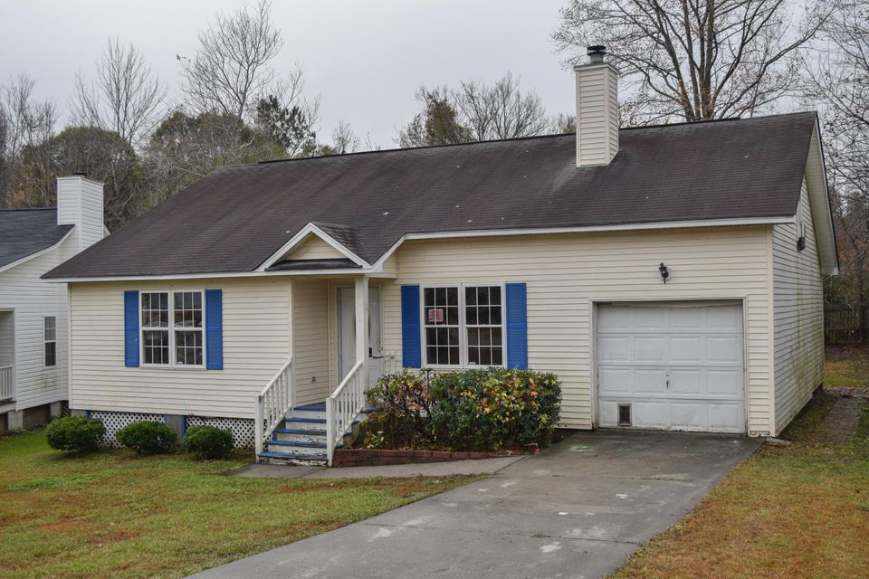 311  Sussex Court Goose Creek, SC 29445