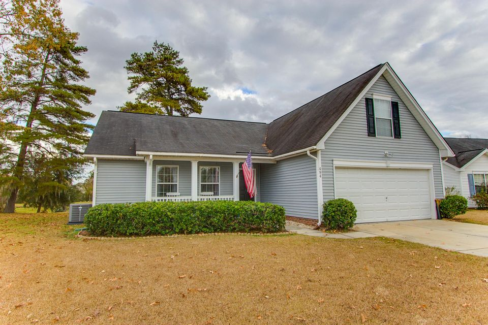 494  Hainsworth Drive Charleston, SC 29414