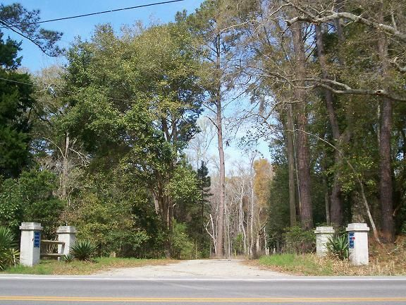 Red House Road Edisto Island, SC 29438