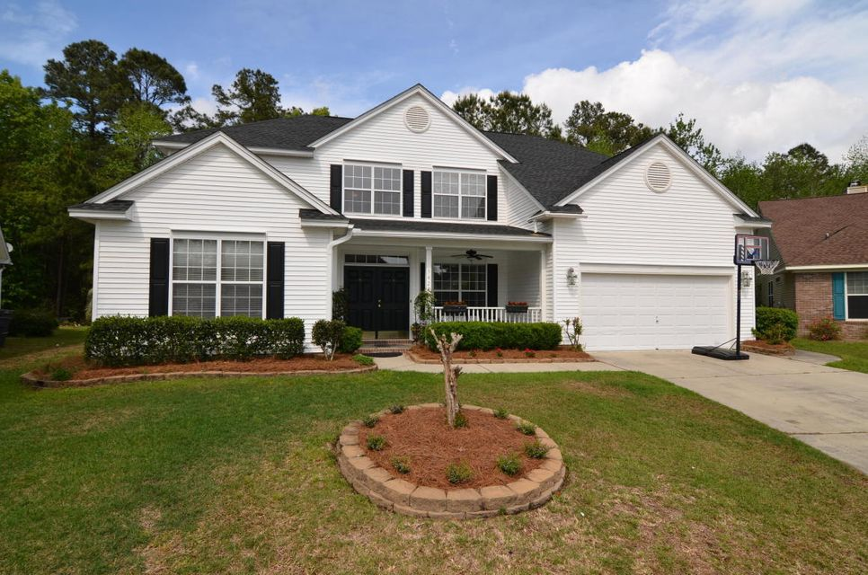 5428  Altamaha Drive North Charleston, SC 29420