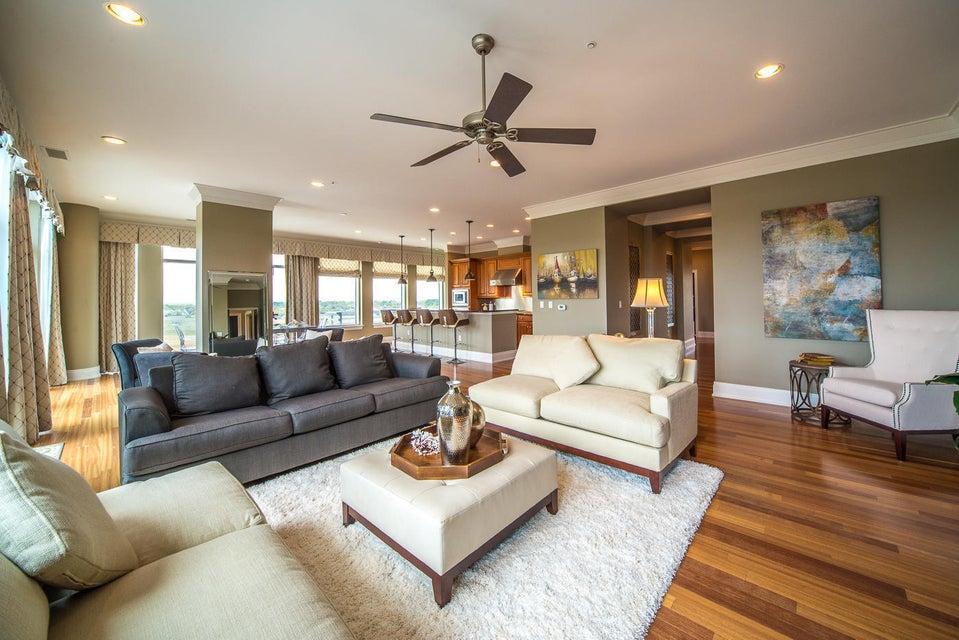 Tides Condominiums Homes For Sale - 269 Cooper River, Mount Pleasant, SC - 4