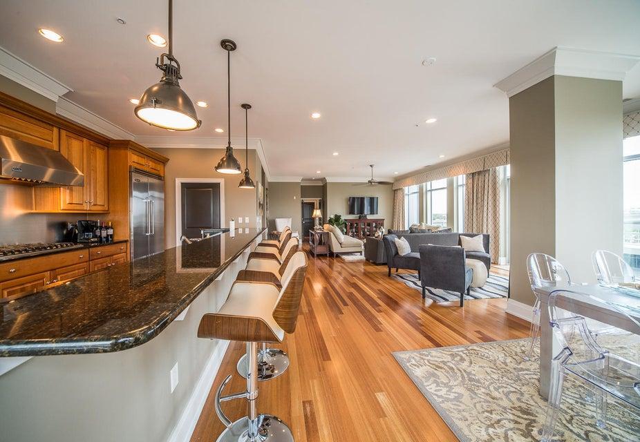 Tides Condominiums Homes For Sale - 269 Cooper River, Mount Pleasant, SC - 6