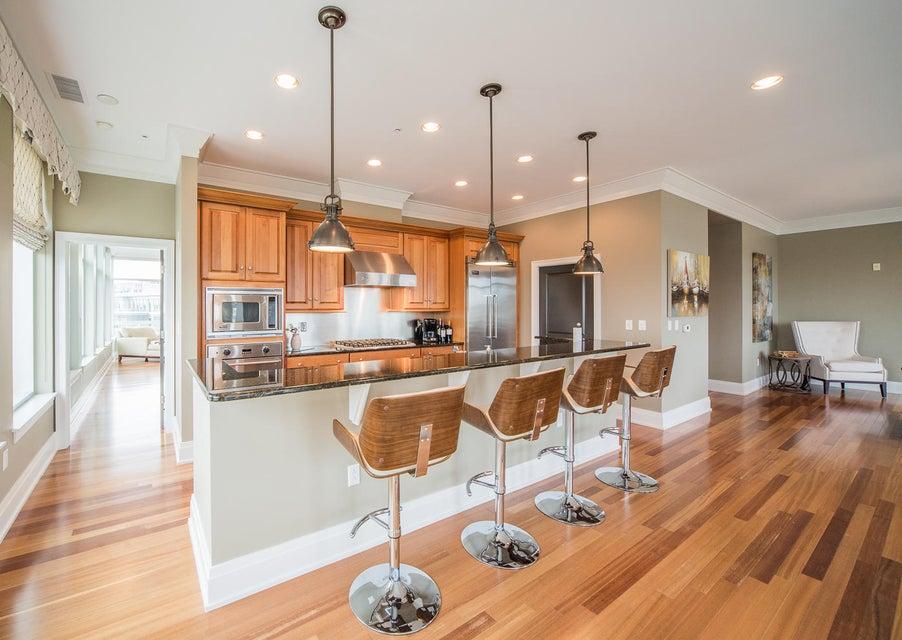 Tides Condominiums Homes For Sale - 269 Cooper River, Mount Pleasant, SC - 14