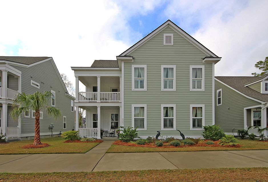 4303  William E Murray Boulevard Charleston, SC 29414