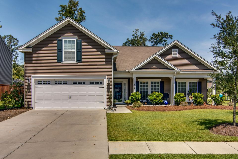 8468  Middle River Way North Charleston, SC 29420