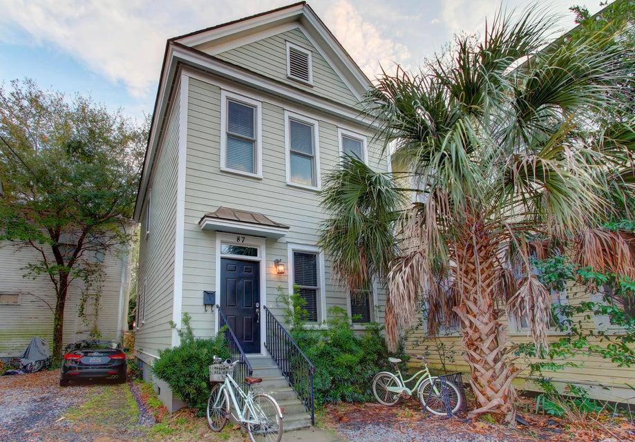87  Bogard Street Charleston, SC 29403