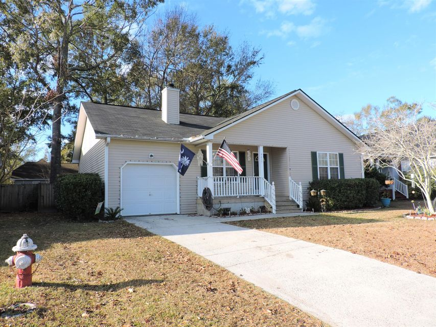 4457  Rice Mill Drive North Charleston, SC 29420