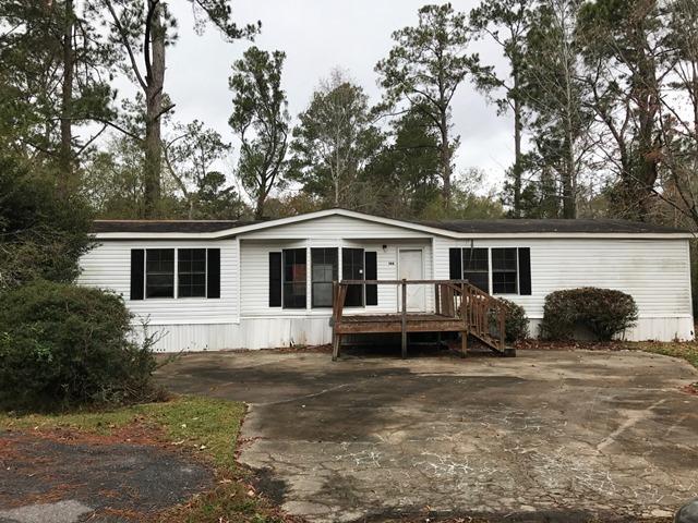 144  Cady Drive Summerville, SC 29483