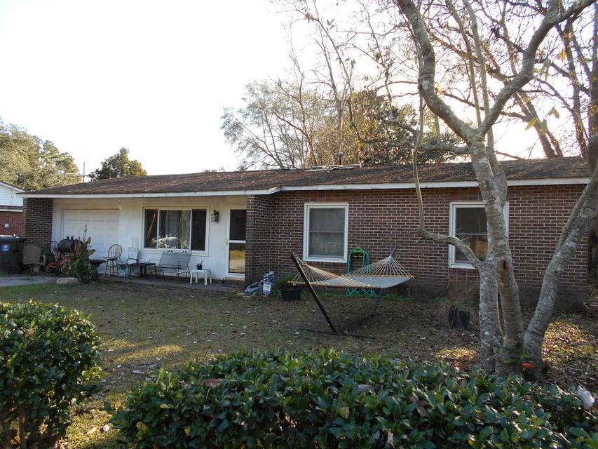 3  Plainfield Avenue Goose Creek, SC 29445
