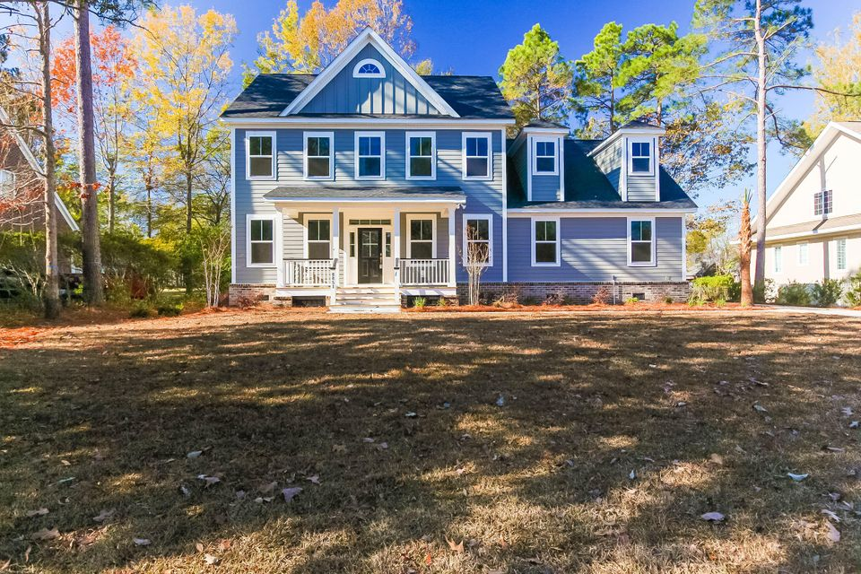 8851 E Fairway Woods Drive North Charleston, SC 29420