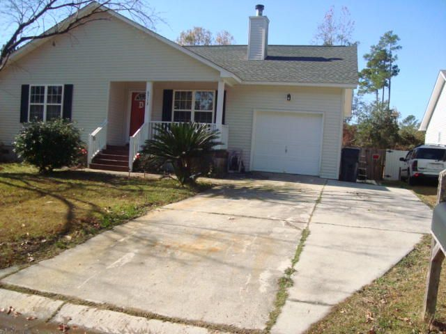 6713  Bent Creek Drive North Charleston, SC 29420