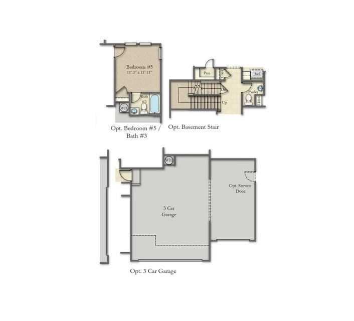 Cane Bay Plantation Homes For Sale - 1 Koban Dori, Summerville, SC - 15