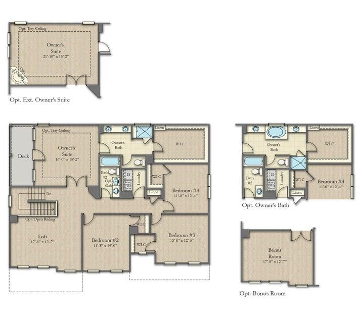 Cane Bay Plantation Homes For Sale - 1 Koban Dori, Summerville, SC - 14