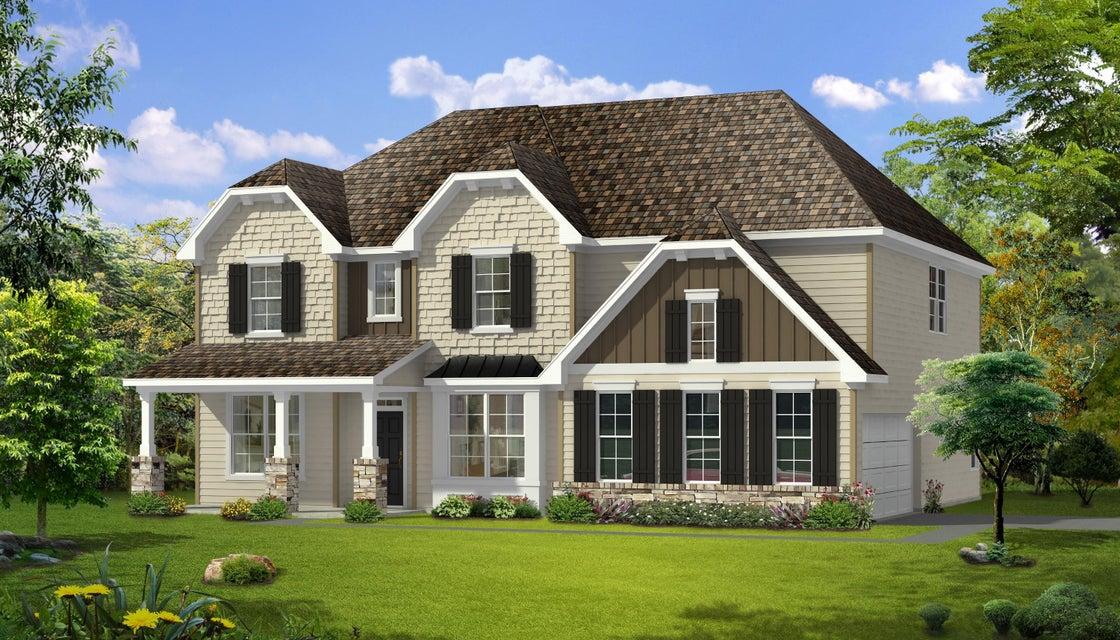 Cane Bay Plantation Homes For Sale - 1 Koban Dori, Summerville, SC - 4