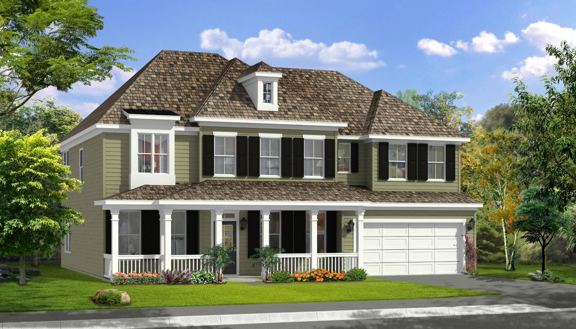 Cane Bay Plantation Homes For Sale - 1 Koban Dori, Summerville, SC - 11