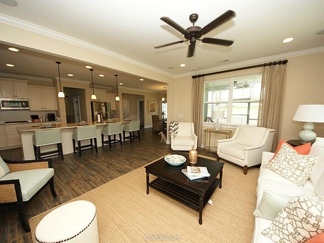 Cane Bay Plantation Homes For Sale - 1 Koban Dori, Summerville, SC - 21