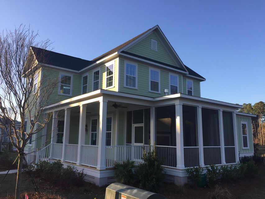 3698  Spindrift Drive Mount Pleasant, SC 29466