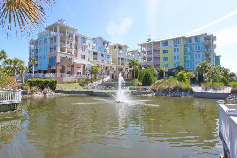 411-409  The Village At Wild Dunes Isle Of Palms, SC 29451
