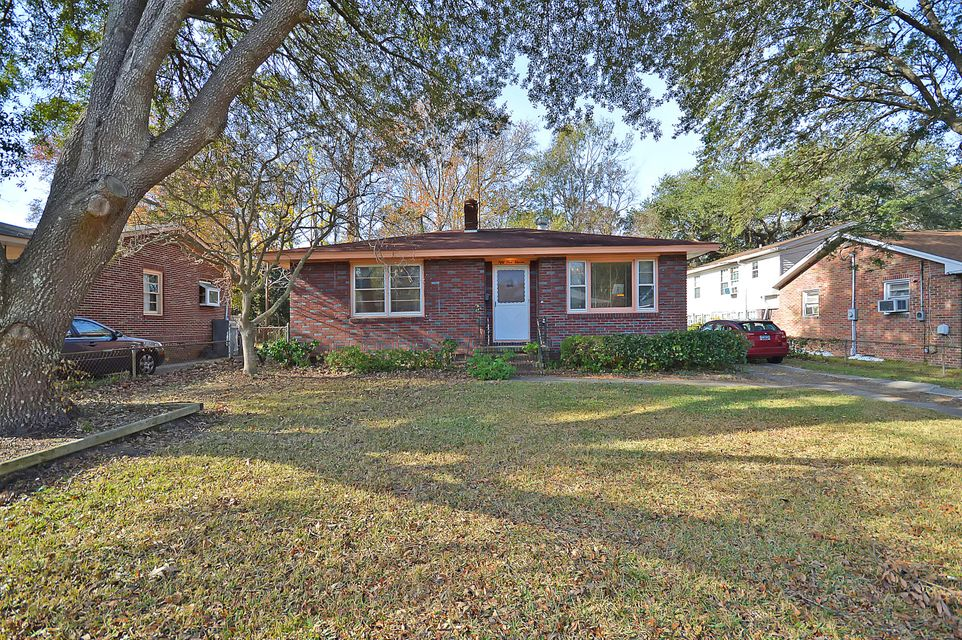 5111  Monterey Street North Charleston, SC 29405