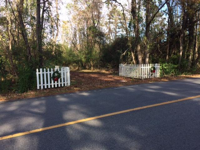 Steed Creek Road Huger, SC 29450