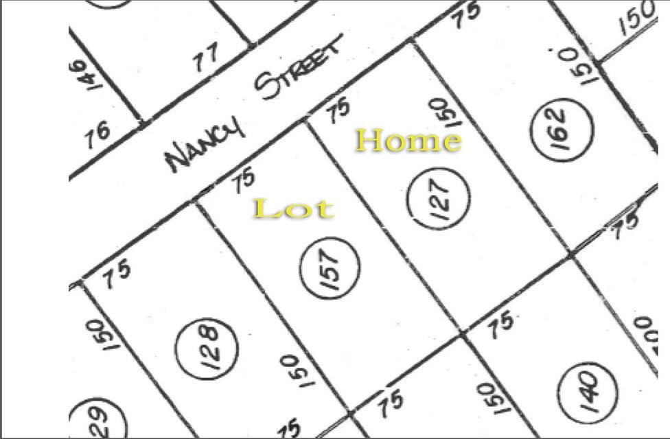 1208/1210  Nancy Street Edisto Island, SC 29438