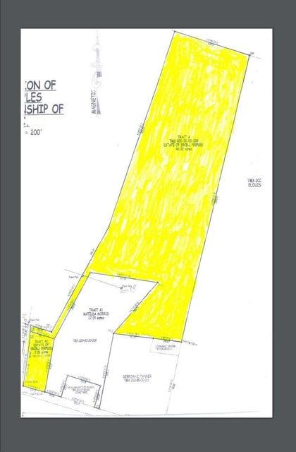 5960  County Line Road Ravenel, SC 29470