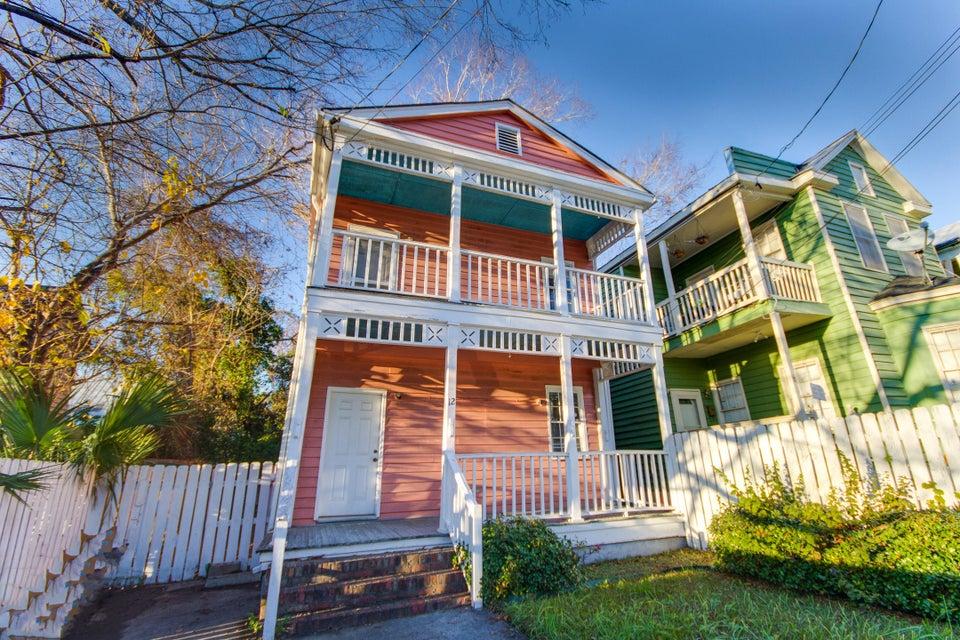 12  Amherst Street Charleston, SC 29403