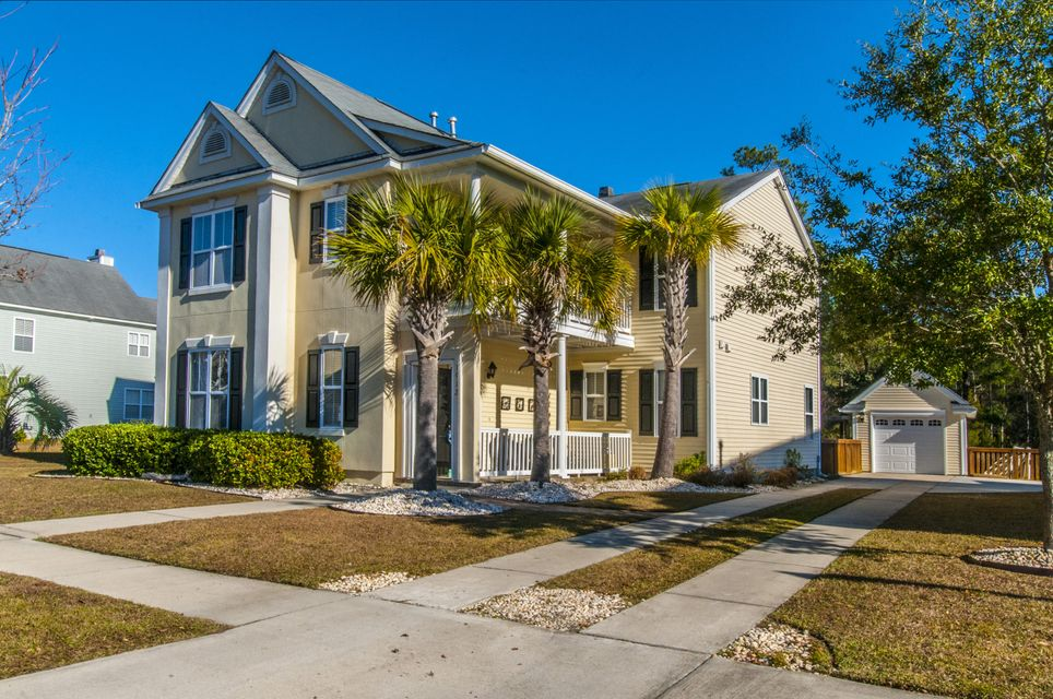 1912  Hubbell Drive Mount Pleasant, SC 29466