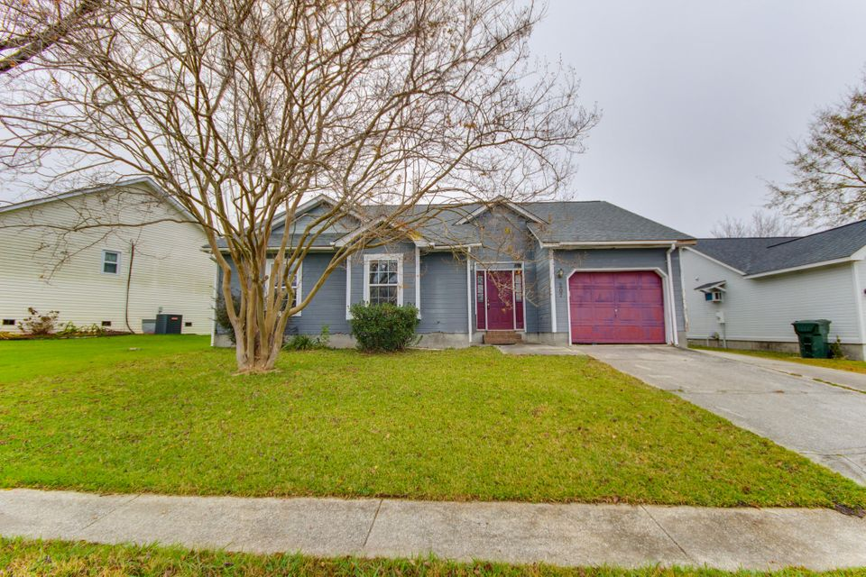 207  Persimmon Circle Goose Creek, SC 29445