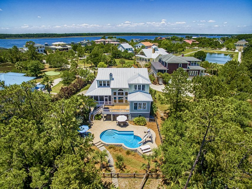 2404  Sandy Point Court Mount Pleasant, SC 29466