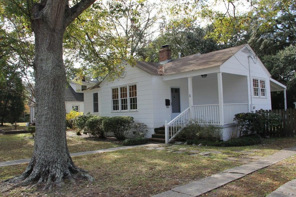 3  Stratford Road Charleston, SC 29407