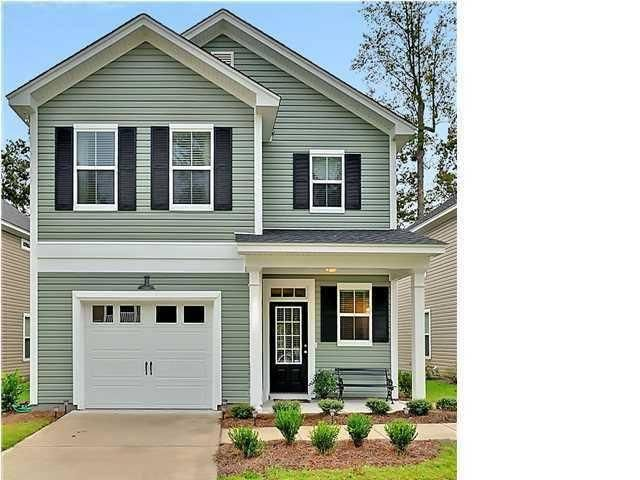 218  Brambling Way Charleston, SC 29414