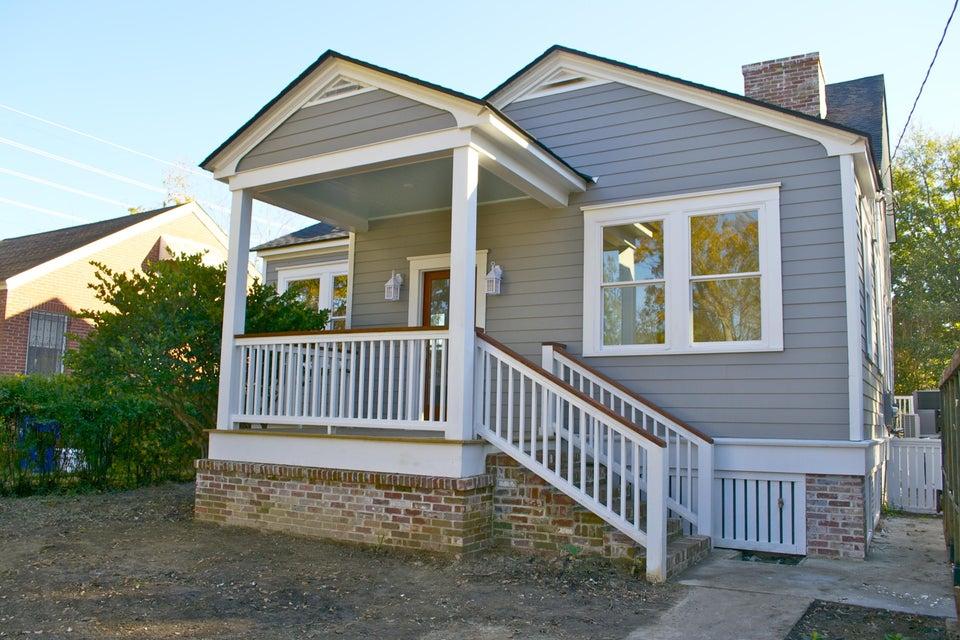 65  Saint Margaret Street Charleston, SC 29403