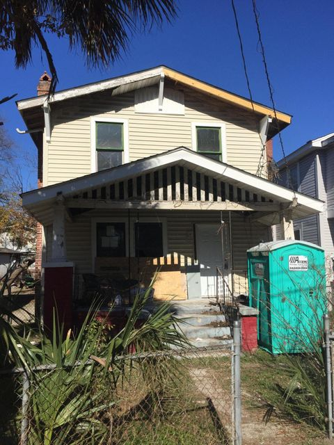 16  Simons Street Charleston, SC 29403