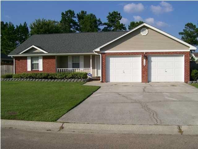 7724  Buck Pond Road North Charleston, SC 29418