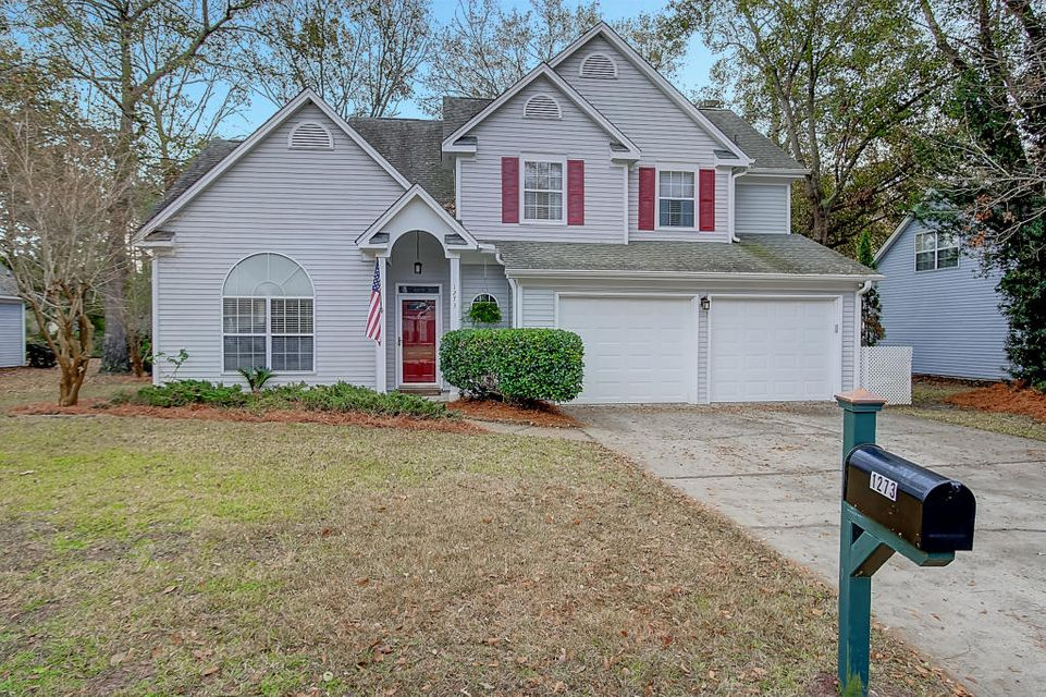 1273  Horseshoe Bend Mount Pleasant, SC 29464
